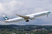 Boeing 777-367/ER (B-KPH)