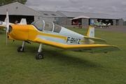Jodel D-120 Paris-Nice (F-BHYZ)