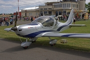 Evektor-Aerotechnik Eurostar SL