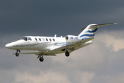 Cessna 525A CitationJet CJ2 (9A-JSC)