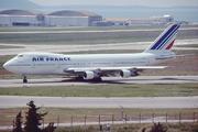 Boeing 747-128 (F-BPVL)