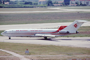 Boeing 727-2D6/Adv (7T-VEM)