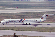 McDonnell Douglas MD-83 (DC-9-83) (F-GHEB)