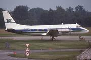 Grumman G-159 Gulfstream I (I-TASO)