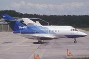 BAe-125-800B (70ADC)