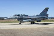 TuAF F-16D (91-0022)