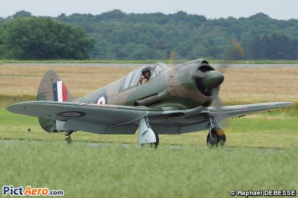 Commonwealth CA-12/13/14/19 Boomerang (Private/Privé)