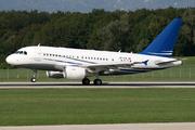 Airbus A318-112CJ Elite (OE-ICE)