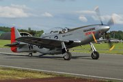 North American TF-51D Mustang (PH-VDF)