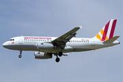 Airbus A319-132 (D-AGWA)