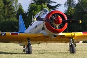 North American T-6G Texan (HB-RCN)
