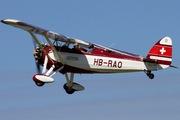 Morane-Saulnier MS-317 (HB-RAO)