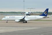Embraer ERJ-190-100LR 190LR  (P4-KCK)