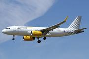 A320-232 WL (EC-LZF)
