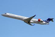 Bombardier CRJ-900 (OY-KFD)