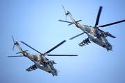 Mil Mi-24D (0151)