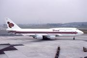 Boeing 747-4D7 (HS-TGJ)