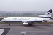 Lockeed L-1011-1-50 (N192AT)