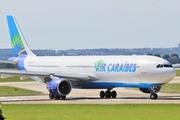 Airbus A330-323X (F-GOTO)