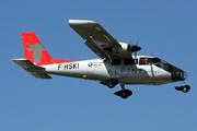 P-68 Observer 2  (F-HSKI)