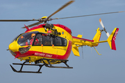 Eurocopter EC-145 B (F-ZBPU)