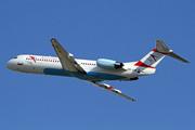 Fokker 100 (F-28-0100) (OE-LVM)