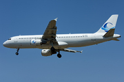 Airbus A320-211 (LY-VEV)