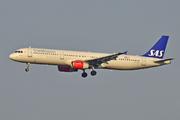 Airbus A321-231 (OY-KBH)