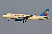 Airbus A320-233 (SP-HAC)
