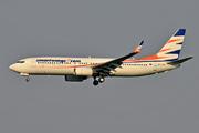 Boeing 737-86Q/WL (OK-TVW)