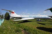 Tupolev Tu-134A (CCCP-65038)