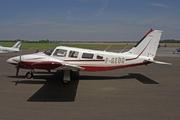 Piper PA-34-200T Seneca II (F-GEOO)