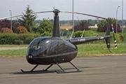 Robinson R-44 Raven II (F-HRAN)