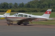 Piper PA-28-161 Warrior II (HB-PLL)