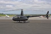Robinson R-44 Clipper II (F-HKEY)