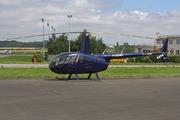 Robinson R-44 Raven II (F-GONH)