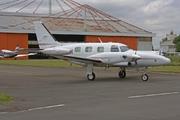 Piper PA-31T cheyenne (N83RH)