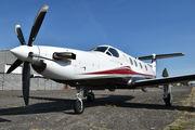 Pilatus PC12/45 (N209PB)