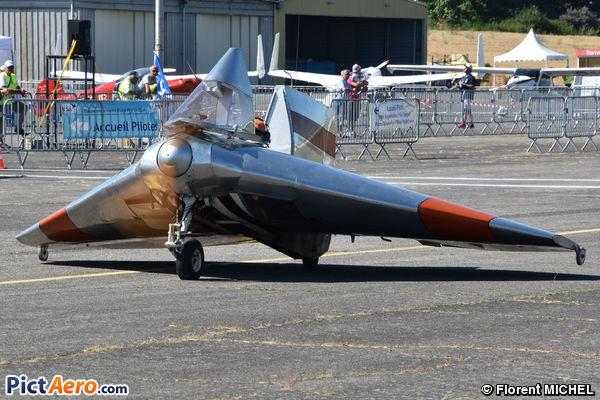 Verhees D-Plane 1 (Privé)