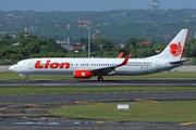 Boeing 737-9GP/ER (PK-LJP)