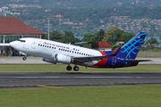Boeing 737-524(WL)