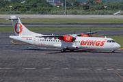 ATR 72-600 (PK-WGH)