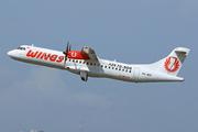 ATR 72-212A  (PK-WGF)