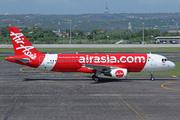 Airbus A320-216 (PK-AXF)
