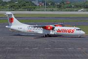 ATR 72-600 (PK-WHP)