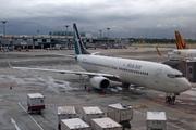 Boeing 737-8SA/WL (9V-MGN)