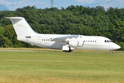 British Aerospace BAe 146-200 (G-RAJJ)