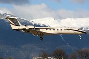 Gulfstream Aerospace G-550 (G-V-SP) (D-AVAR)
