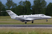 Cessna 525B Citation CJ3 (D-CEFD)