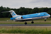 Fokker 70 (F-28-0070) (PH-WXD)